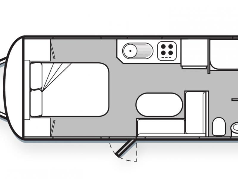 Avan Aspire 617 layout
