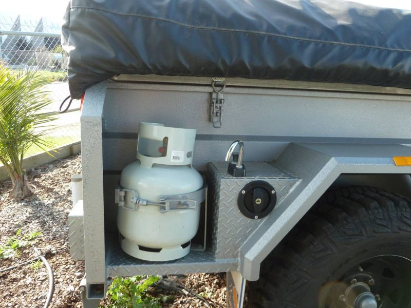 Johnno Camper Trailer 10