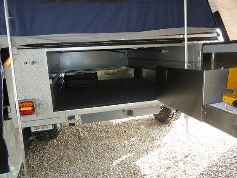 Johnno Camper Trailer 2