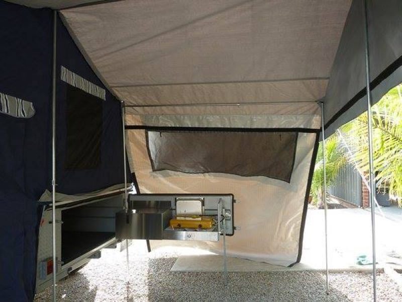 Johnno Camper Trailer 4
