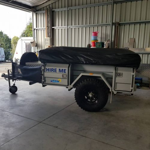Johnno Camper Trailer 5