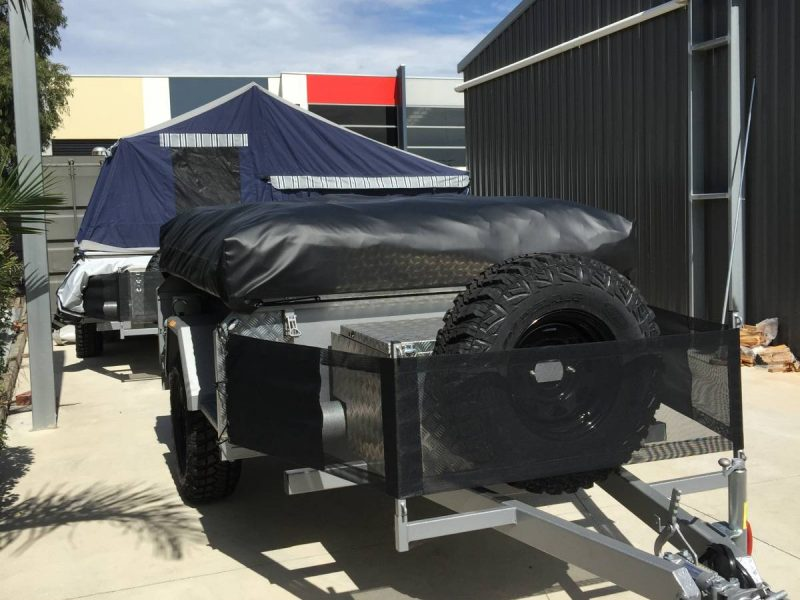 Johnno Camper Trailer 7